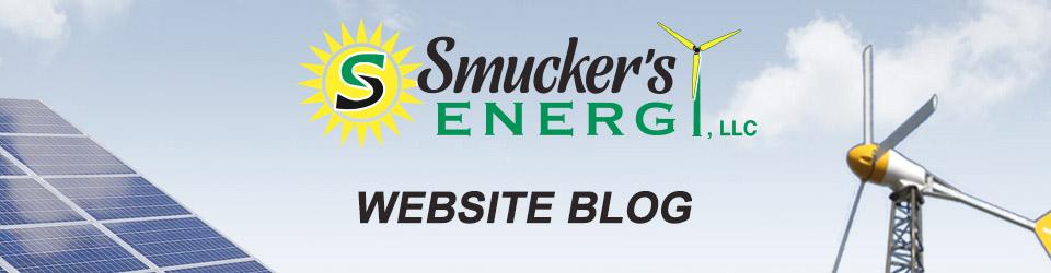 Smucker's Energy